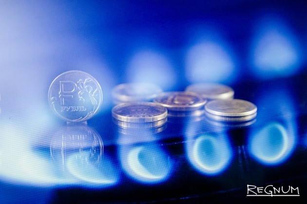 Владимирская область уменьшает долги за газ