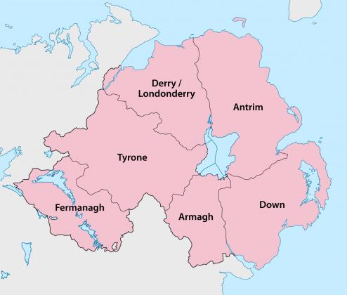 Тереза Мэй: возможные выборы в Северной Ирландии не повлияют на Брексит