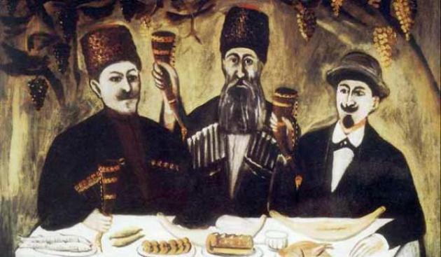 Грузинских мужчин не пускают в некоторые бары в Тбилиси