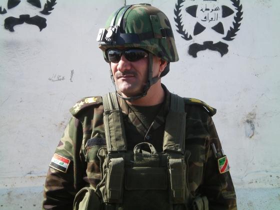 ВС Ирака