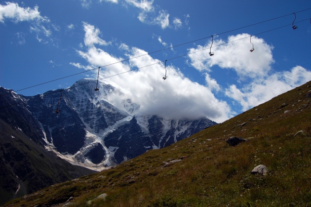 Путин: Проблему инфраструктуры курортов Кавказа надо решить к 2021 году