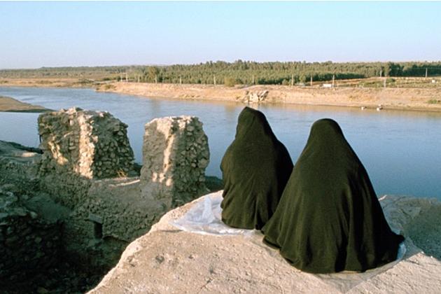 Армия Ирака освободила северо-восточные районы Мосула