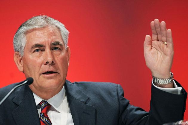 «Самый большой вызов для нового главы Госдепа — политика США в мире»
