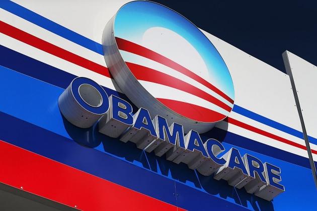В США Сенат инициировал отмену Obamacare