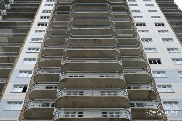 Стоимость недвижимого имущества завышалась на 80% — СП РФ