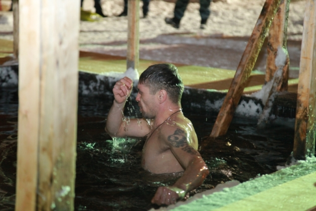 Купелей на Крещение в Чувашии станет больше