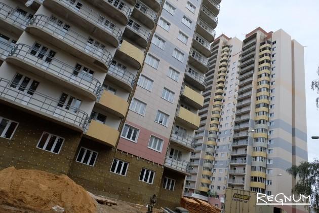 Обманутые дольщики будут получать компенсацию только за одну квартиру
