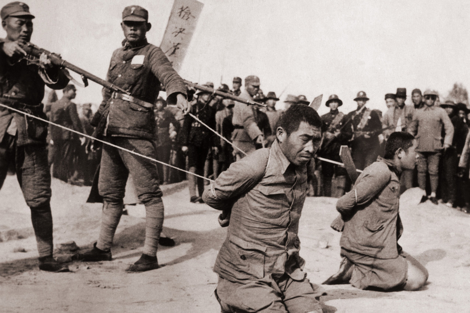 did japanese atrocities in the philippines Jintaro ishida knows his country's guilty secrets like few other japanese, he knows in detail about the atrocities of world war ii, and he knows of the.