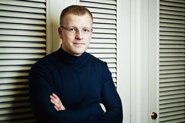 Андрей Элксниньш