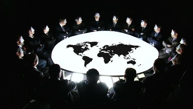 Кто и зачем обвинил папу Франциска в желании создать «мировой центробанк»