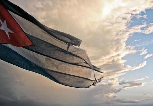США — Куба: конец «политики мокрых-сухих ног»