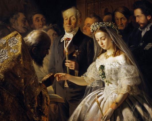 Против запрета рая для педофилов: «Брак с несовершеннолетними — от Бога»!