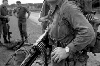 an evaluation of the vietnam war Office of research & development ord the united states' military involvement in the vietnam war began in a formal evaluation of the performance of the.