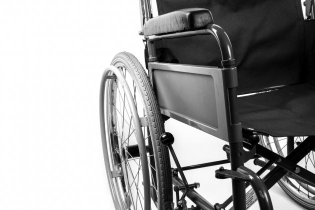 В Ярославской области создана спортивно-адаптивная школа для инвалидов