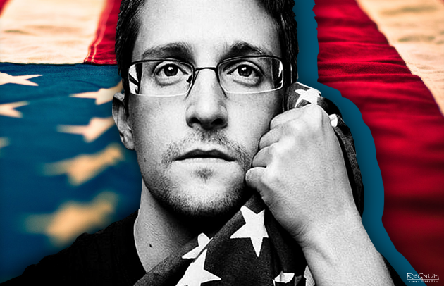Бывший замдиректора ЦРУ предложил Путину «подарить» Трампу Сноудена