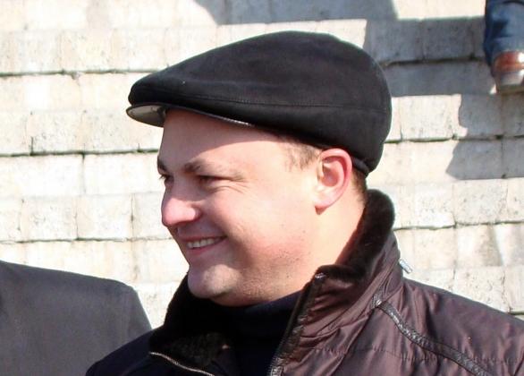 Игорь Пушкарёв