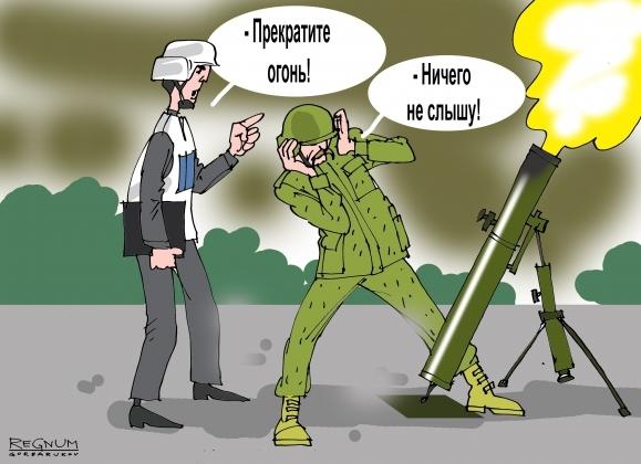 Тупики и лабиринты ОБСЕ: что предлагает Австрия по Карабаху