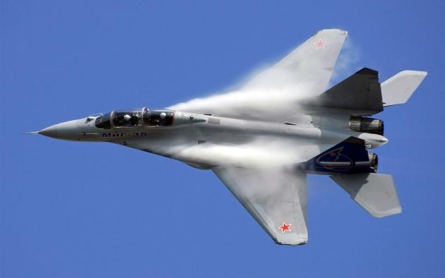 СМИ: Новейший истребитель МиГ-35 будет представлен в конце января