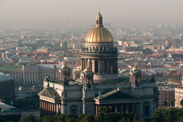 100 лет революции: Не можем вернуть все храмы РПЦ — Жириновский