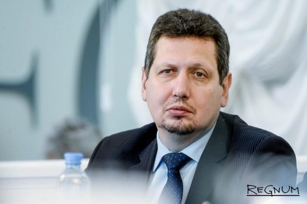«На кого должна быть нацелена московская городская стратегия развития?»
