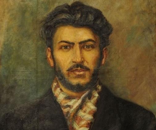 Человек русской культуры грузинского происхождения