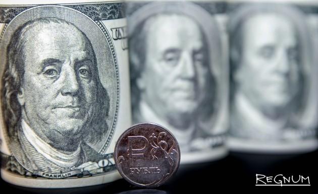 Шувалов: ЦБ РФ может возобновить покупку валюты