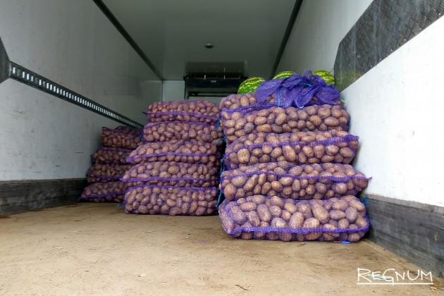 Минск хочет сохранить в 2017 году объёмы поставок продовольствия в Россию