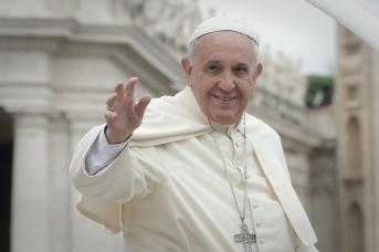 Римский Папа Франциск