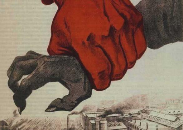 Психологическая война против СССР: Основные авторы и исполнители