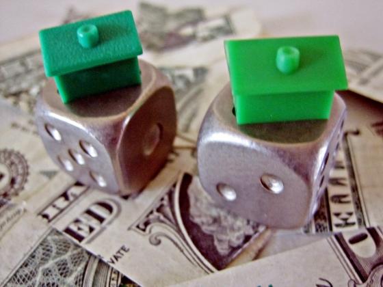«Налог на недвижимость для многих латвийцев –  непосилен»