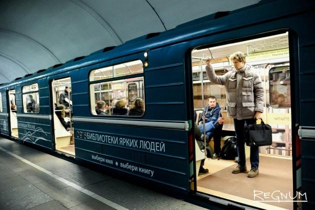 Китайская компания CRCC построит три станции метро в Москве