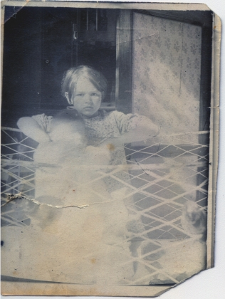 Рада и Тата, 1940