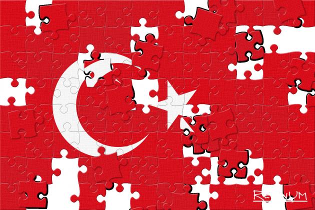 Потерянная Турция: как вернуть доверие к политической системе