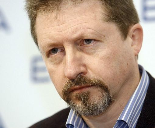 Режиссер трагедии 13 января 1991 года в Вильнюсе —