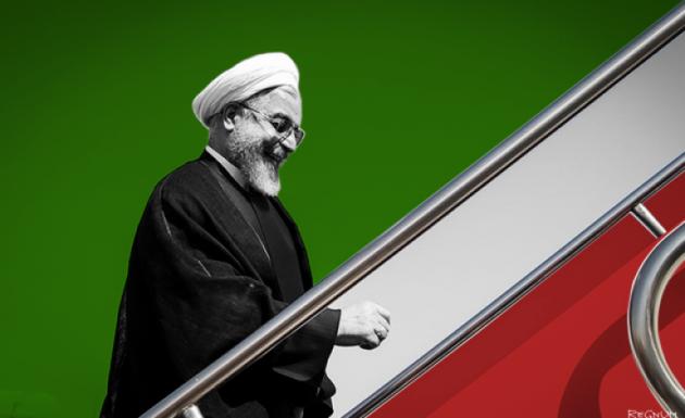 Иран и арабские монархии могут найти «общий язык»