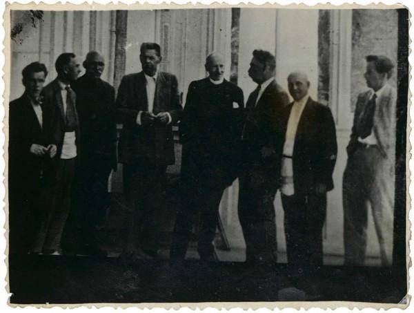 Ромен Роллан был иностранным почетным членом Академии Наук СССР