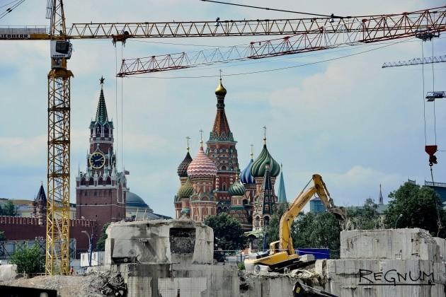 Археологи нашли медальон XVI века в парке Москвы