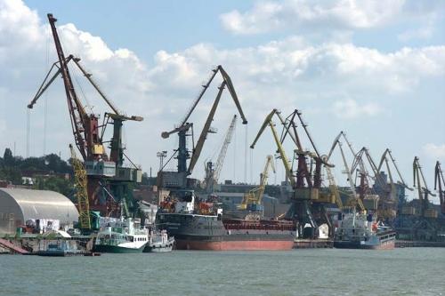 Ростовский порт