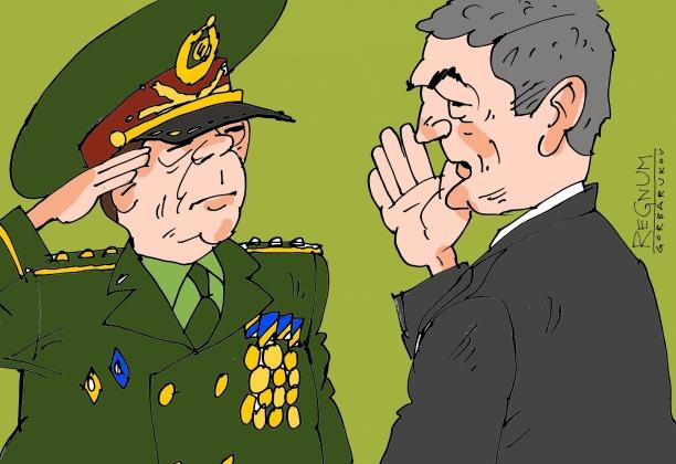 В ДНР назвали данные о потерях силовиков из доклада Порошенко