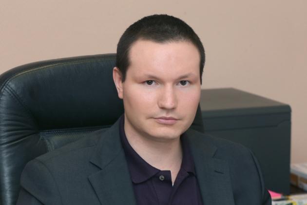 Калининградский Минпром возглавил 32-летний «старый коллега» губернатора