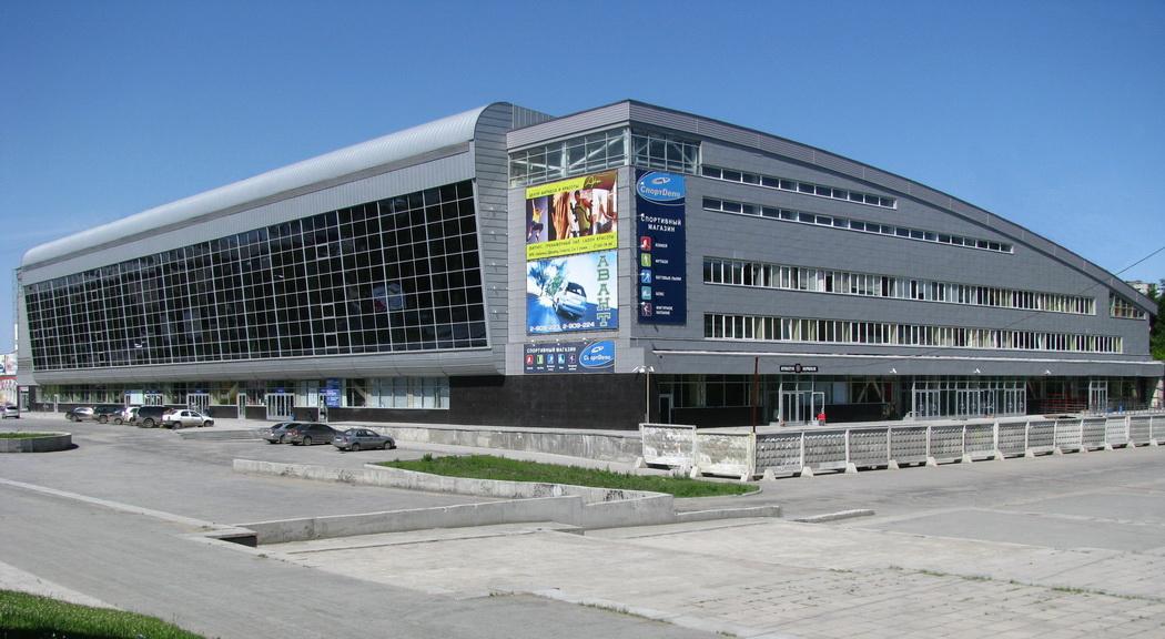 Культурно-развлекательный комплекс «Уралец»