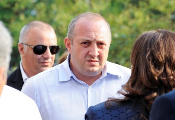 Президент Грузии: Новый договор с «Газпромом» хуже старого