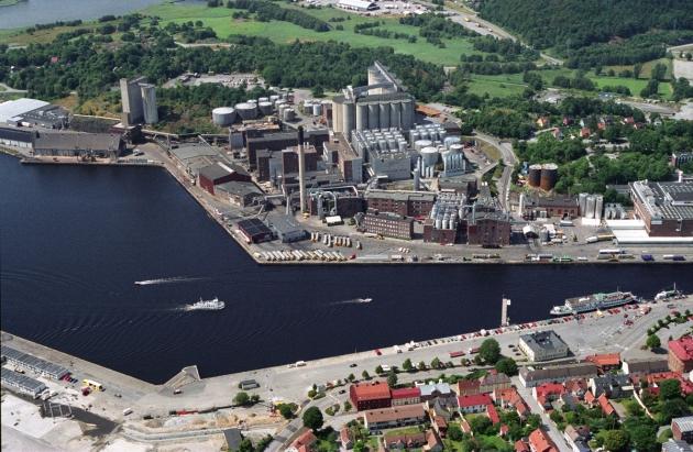 Порт Карлсхамна