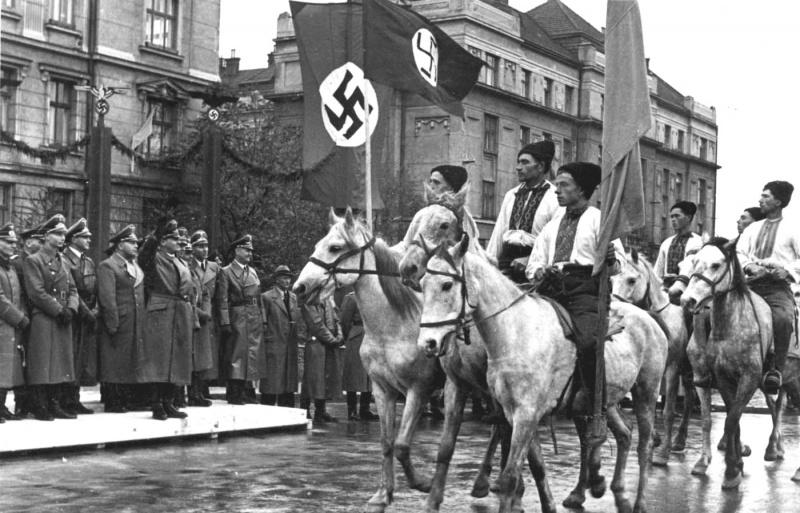 Украина – Польше: Бандеровцы — наше прошлое, настоящее и будущее ...