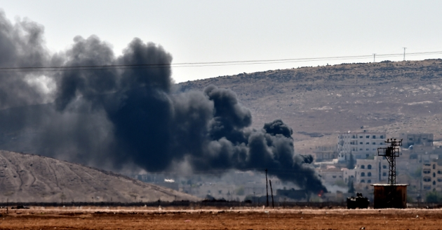 Зачем Турция хочет расчленить Сирию