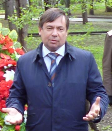 Павел Пожигайло