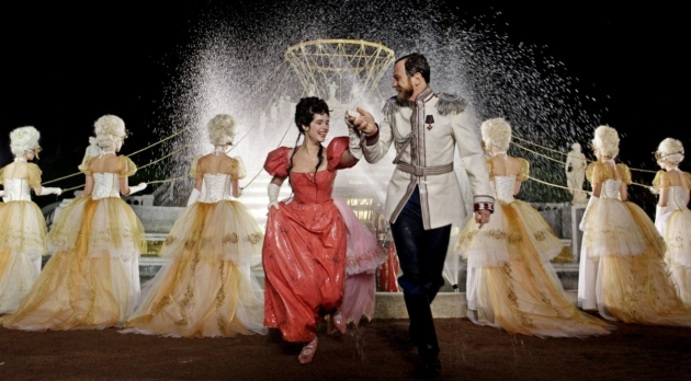 Станиславский: Театр есть искусство отражать