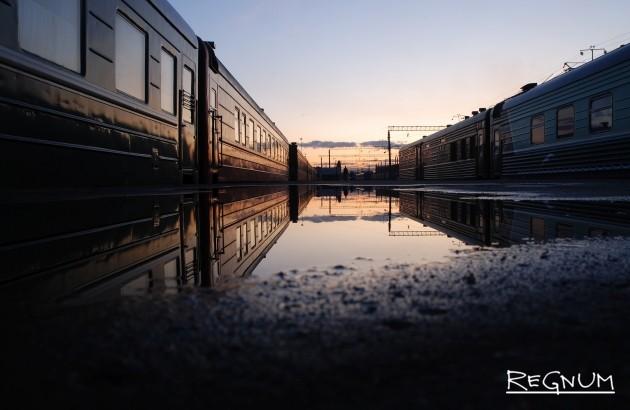 ВСМ: строительство еще не началось, Владимирская область уже кипит