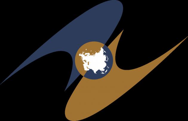 Эмблема Евразийского экономического союза