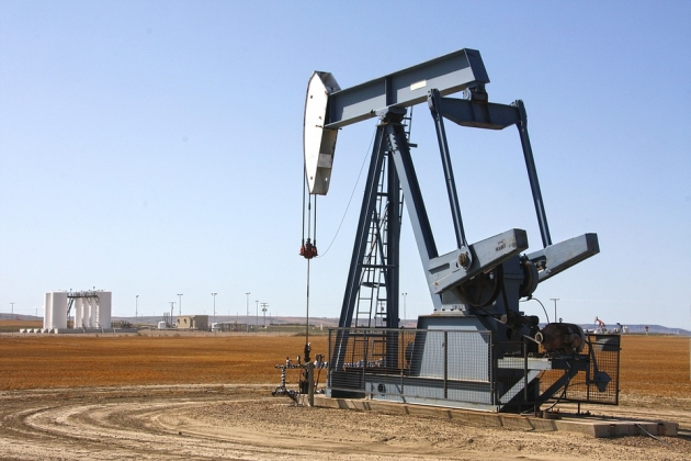 «Цены на нефть Brent попытаются закрепиться выше $57,5 за баррель»